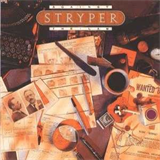 Stryper - Against The Law