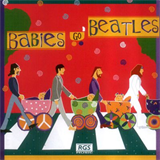 Sweet Little Band - Babies Go Beatles