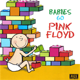 Sweet Little Band - Babies Go Pink Floyd
