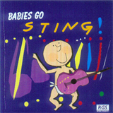 Sweet Little Band - Babies Go Sting