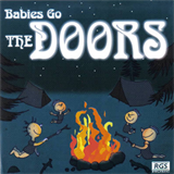 Sweet Little Band - Babies Go The Doors