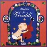 Sweet Little Band - Babies Go Vivaldi