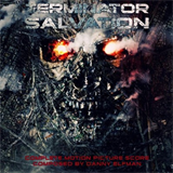 Terminator Salvation: Complete Score, CD1