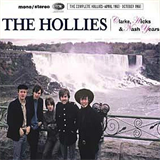 Clarke, Hicks & Nash Years: The Complete Hollies April 1963 – October 1968