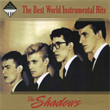 The Shadows - Greatest Hits II
