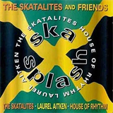 Ska Splash CD1