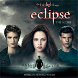 The Twilight Saga: Eclipse (The Score)