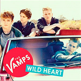 Wild Heart (Remixes) Ep