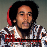Ultimate Wailers Box CD2