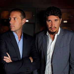 Thievery Corporation -
