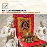 Tsering Tobgyal - Art Of Meditation