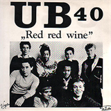 Red Red Wine (EP U.S. Relissue)