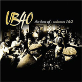 The Best Of UB40 (Volume 2)