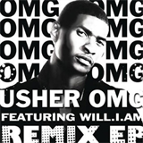 OMG (Feat Will.I Am) Remix (EP)