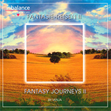 Venja - Fantasy Journeys II