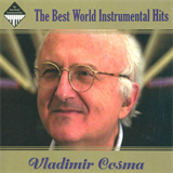 Vladimir Cosma - The Best World Instrumental Hits I