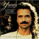 Yanni - Nightbird A Collection Of Yanni