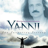 Yanni - The Inspiring Journey