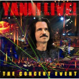 Yanni - Yanni Live! The Concert Even