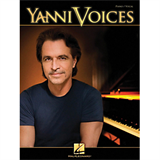 Yanni - Yanni Voices